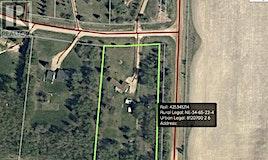 1 Lyall Estates, Rural Athabasca County, AB, T9S 2B6