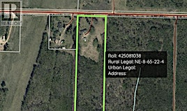 652-224037 Township Road, Rural Athabasca County, AB, T0G 0R0