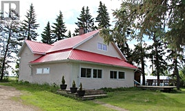 672046 Highway 813 Highway, Athabasca, AB, T9S 2A9