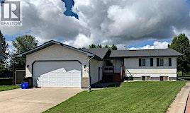 4 Northeast Springwood Drive, Slave Lake, AB, T0G 2A2