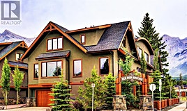 511 6th Avenue, Canmore, AB, T1W 2L5