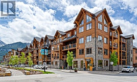 403,-707 Spring Creek Drive, Canmore, AB, T1W 0K7