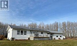 74120 Range Road 100, Big Lakes County, AB, T0G 1K0