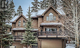 116 Silvertip Ridge, Canmore, AB, T1W 3A7