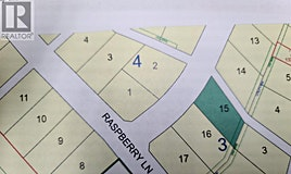 2607 Gooseberry Lane Lane, Rural Opportunity M.D., AB, T0G 2K0