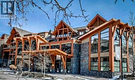 309,-191 Kananaskis Way, Canmore, AB, T1W 0A2