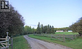 53129B Range Rd 153, Big Lakes County, AB, T7E 3C8