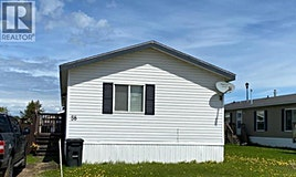 404 NW 6 Ave Nw Avenue, Slave Lake, AB, T0G 2A1
