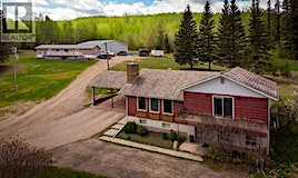 3507 47 Street Street, Athabasca, AB, T9S 2A4