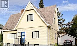 1814 Spruce Street, Prince George, BC, V2L 2R4