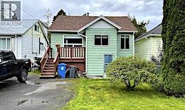 511 E 8th Avenue, Prince Rupert, BC, V8J 2N1