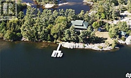 20 A510 Island, The Archipelago, ON, P0G 1K0