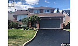 840 Deer Valley Drive, Oshawa, ON, L1J 8C1