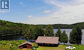 398 Forest Access Road, Echo Bay, ON, P0S 1C0