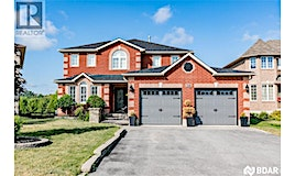 58 Sun King Crescent, Barrie, ON, L4M 7K4