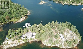 1 A509 Island, The Archipelago, ON, P0G 1K0
