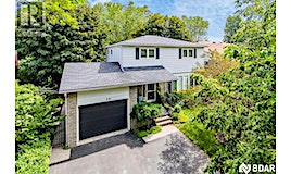 58 Highcroft Road, Barrie, ON, L4N 2X7