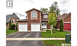 8 Consort Drive, Barrie, ON, L4M 7J5