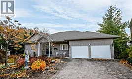 6 Porcupine Circle, Barrie, ON, L4N 7Z6