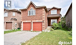 13 Esther Drive, Barrie, ON, L4N 0X8