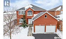 54 Joseph Crescent, Barrie, ON, L4N 0Y1