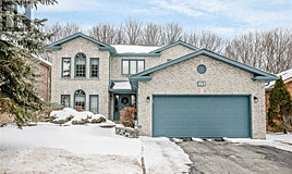 461 North Ferndale Drive, Barrie, ON, L4N 7X7