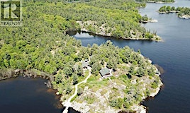12 A27 Island, The Archipelago, ON, P0G 1K0