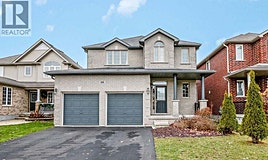 46 Kierland Road, Barrie, ON, L4N 6G4