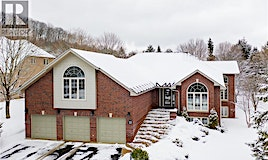 32 Forest Hill Drive, Springwater, ON, L9X 0J4