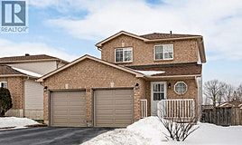 20 Snowy Owl Crescent, Barrie, ON, L4M 6P4