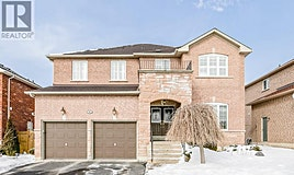 36 Jewel House Lane, Barrie, ON, L4N 0T4