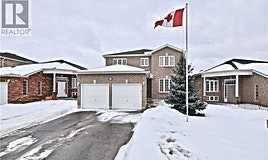69 Mike Hart Drive, Essa, ON, L0M 1B6