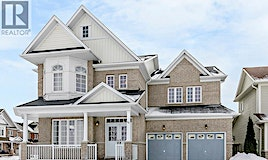 22 Magna Carta Road, Barrie, ON, L4M 7H9