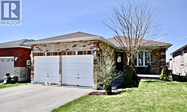 87 Sun King Crescent, Barrie, ON, L4M 7K4