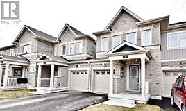 7 Frank's Way, Barrie, ON, L4N 3J1