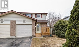 14 Bluejay Drive, Barrie, ON, L4M 5P2