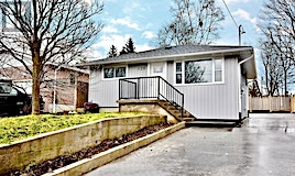 135 Gunn Street, Barrie, ON, L4M 2H6