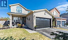 44 Balmoral Place, Barrie, ON, L4N 0Y9