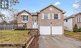 210 Edgehill Drive, Barrie, ON, L4N 1M1