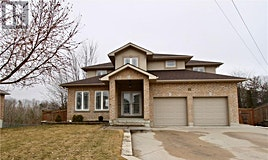 91 Silver Maple Crescent, Barrie, ON, L4N 0E5