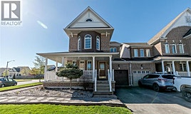 23 Diana Way, Barrie, ON, L4M 7H3