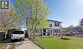 27 Daphne Crescent, Barrie, ON, L4M 2Y7