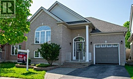 187 Thrushwood Drive, Barrie, ON, L4N 0Z1