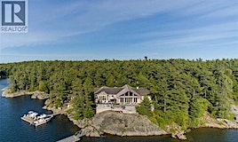 34 A150 Island, The Archipelago, ON, P0G 1K0