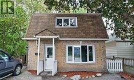 185 Barrie Road, Orillia, ON, L3V 2P6