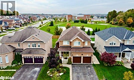 103 Empire Drive, Barrie, ON, L4M 0A9