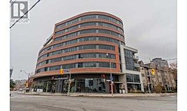 312-90 Trinity Street, Toronto, ON, M5A 0E4