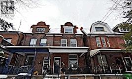 198 Roxton Road, Toronto, ON, M6J 2Y5