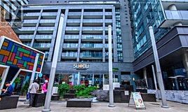 3702-295 Adelaide Street West, Toronto, ON