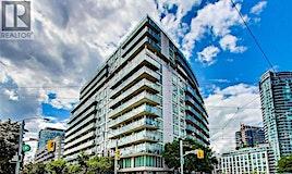 1521-650 Queens Quay Street West, Toronto, ON, M5V 2Y7